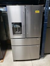 Whirlpool WRX735SDHZ 36  Stainless French Door Refrigerator  40610 CLW