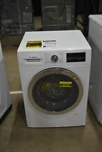 Bosch WAT28402UC 24  White Front Load Washer  48128 MAD