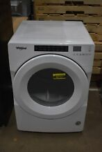 Whirlpool WED5620HW 27  White Front Load Electric Dryer  48161 MAD
