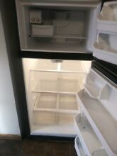 Used stainless steel appliances