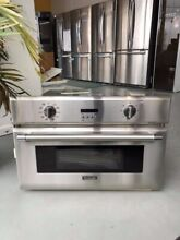 NEW Thermador Professional PSO301M 30 Inch Single Steam Convection Wall Oven