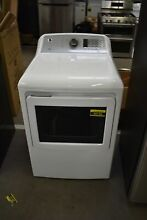GE GTD65GBSJWS 27  White Front Load Gas Dryer NOB  49166 HRT