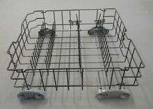 NEW GE DISHWASHER LOWER RACK ASSEMBLY WD28X10387