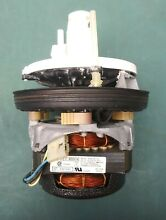 Whirlpool Dishwasher Pump Motor Part   3367440 303574 675688A