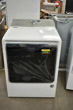 Maytag MGDB835DW 29  White Front Load Gas Dryer NOB  49245 HRT