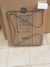 Replacement Range Oven Bake Element for Ge WB44T10104