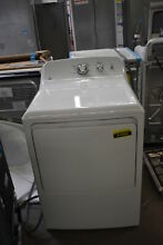 GE GTD33EASKWW 27  White Front Load Electric Dryer 7 2 Cu Ft NOB  41996 HRT