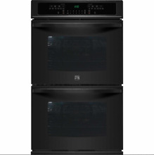 New Kenmore 49539 30  Self Clean Double Electric Wall Oven w  Convection   Black