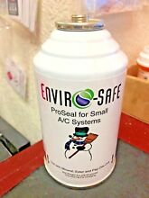 Pro Seal For Small Appliances and Window A C Units  Envirosafe  2 oz  Can  Seal