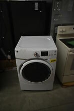 GE GFD45ESSMWW 27  White Front Load Electric Dryer NOB  42440 HRT