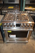 Frigidaire FPGH3077RF 30  Stainless Freestanding Gas Range NOB  15832 CLW