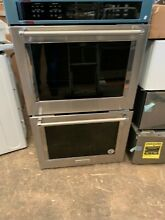 KitchenAid KODE500ESS 30  Built In Electric Wall Oven with Convection NOB