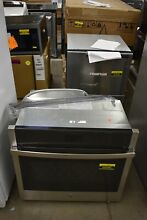 GE JTS5000SNSS 29  Stainless Single Wall Oven NOB  50546 HRT