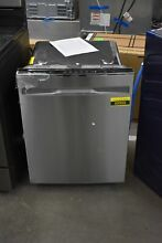 GE GDT645SYNFS 24  Stainless Fully Integrated Dishwasher NOB  50955 HRT