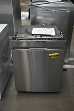 GE GDP665SYNFS 24  Stainless Full Console Dishwasher NOB  50920 HRT