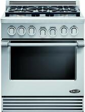 NEW DCS   Fisher Paykel RGV305N 30  Professional 5 Burner Gas Range