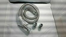 GE   Installation Kit for Most Gas Ranges   PM15X103