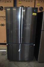 Samsung RF261BEAESG 36  Black Stainless French Door Refrigerator NOB  30756 CLW