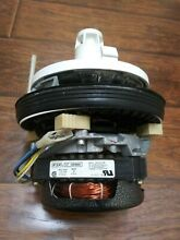 Whirlpool Dishwasher Pump Motor Part   3369405 675688A