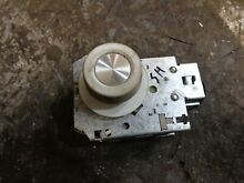 3361633 Whirlpool  Kenmore  Maytag Washer Timer  Used  Tested  Knob  FSP