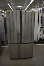 Insignia NSRFD26SS9 36  French Door Refrigerator Stainless 26 6 cu ft  51542