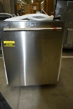 GE Cafe CDT805P2NS1 24  Stainless Fully Integrated Steel Tub Dishwasher  51550