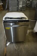 GE Profile PDP715SYNFS 24  Top Control Stainless Steel Tub Dishwasher  51559