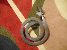 Frigidaire GM Vintage 6 inch Burner Element 2 Wire Used Made in USA Part