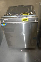 GE ZDT870SSFSS 24  Stainless Fully Integrated Dishwasher NOB  29704 CLW