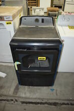 GE GTD75ECPLDG 27  Diamond Gray Electric Dryer NOB  31510 HRT
