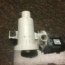 Maytag Washer Drain Pump Wpw10515399 W10422971 W10515399