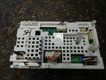 W10480108 Whirlpool Maytag Washer Control Board  Used  TESTED  Rev J