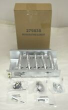 279838 Dryer Heating Element 3392519 Thermal Fuse for Whirlpool Kenmore Roper