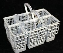 Bosch  Kenmore  Thermador Dishwasher Silverware Basket 00418280  418280  489464