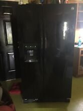 Kenmore Refrigerator With Ice Maker