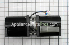 OVH  R0131502 Maytag Whirlpool Microwave Oven Ventilation Motor 8184041