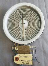 Standard Size Surface Element 318198817 Frigidaire  Kenmore  Others