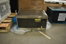 GE PEB9159SJSS 22  Stainless Counter Top Microwave NOB  85806 HRT