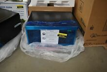 GE JES1657SMSS 22  Stainless Countertop Microwave NOB  85799 HRT