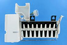 Frigidaire   Electrolux   Kenmore 5303918344 Refrigerator Ice Maker Assembly