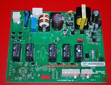 Kenmore Refrigerator Electronic Control Board   Part   W10259855