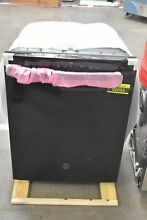 GE GDT530PGPBB 24  Black Fully Integrated Dishwasher NOB  92055 MAD