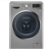 LG Compact Smart All In One Front Load Washer   Electric Ventless dryer Combo