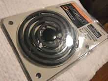 EVERBILT 6 in Universal Heating Element Does Not Fit GE Or Hotpoint