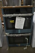 GE JTD5000SNSS 30  Stainless Double Wall Oven NOB  84072 HRT