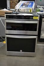 Whirlpool WOC75EC0HS 30 Stainles Microwave Oven Combo Wall Oven NOB  102330