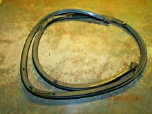 Electrolux Frigidaire Range Oven Door Seal Gasket   316239700   Replaces 833130