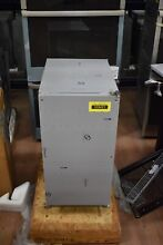 Perlick H50IMWAD 15  Stainless Freestanding Clear Ice Maker NOB  103421