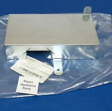 NEW ELECTROLUX 318024205 COOKTOP SPARK MODULE DEFLECTOR COVER REPLACEMENT