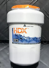 HDX FMG 1 Water Filter Replacement for GE MWF Refrigerator Water Filter